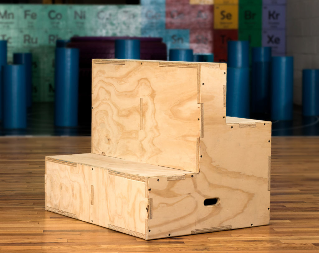 Image result for diy plyo workout box adjustable | No ...  |Box Sturdy Made Parkour Plans
