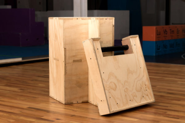 2x4 planter | Wood planters, Woodworking projects diy  |Box Sturdy Made Parkour Plans