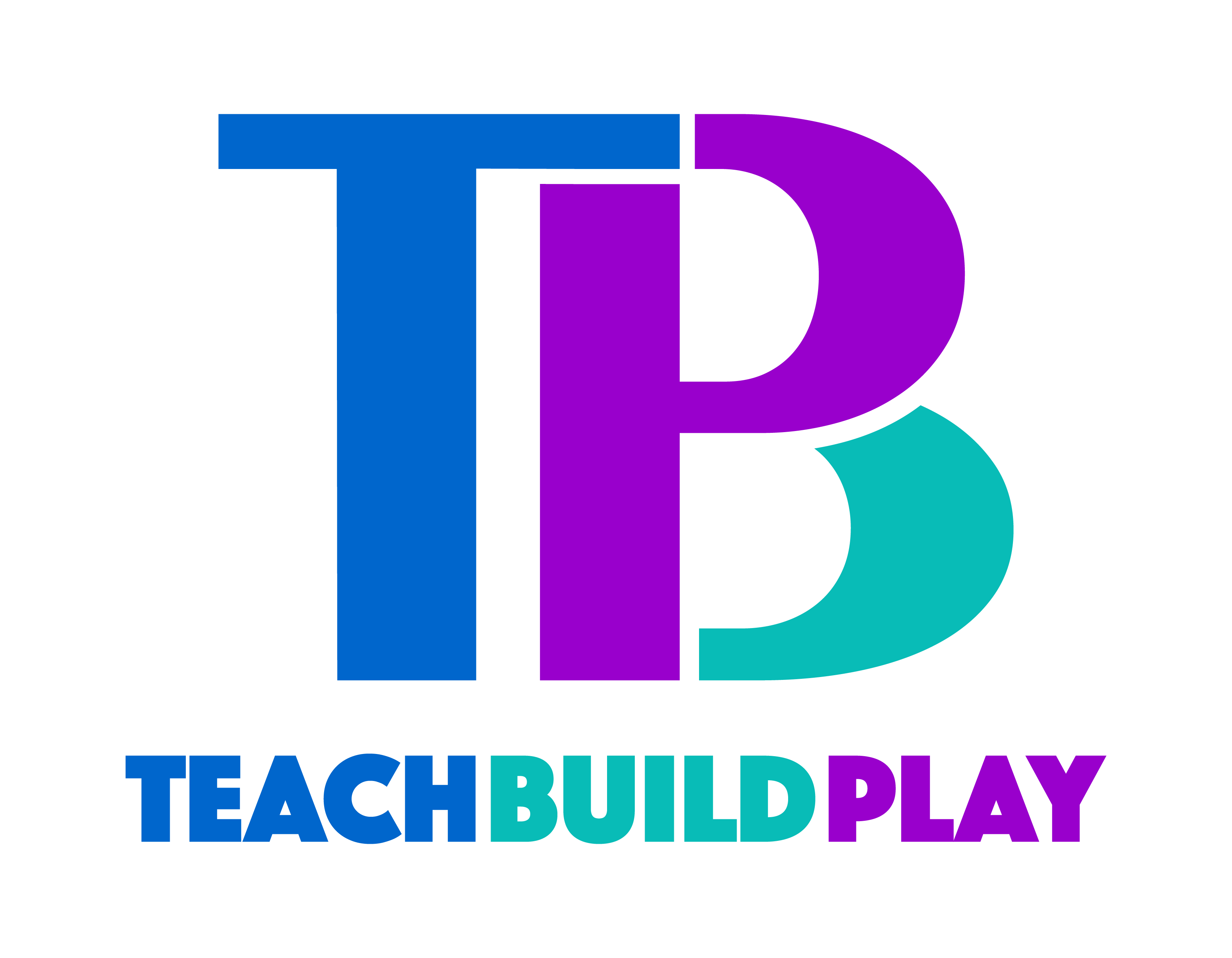 TeachBuildPlay